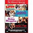 Henry Jaglom Collection Volume 3: The Women's Quartet