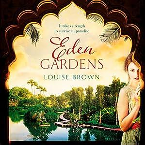 Eden Gardens Audiobook