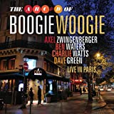 A B C & D of Boogie Woogie - Live in Paris