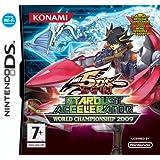 Yu-Gi-Oh! 5D's Stardust Accelerator : World Championship 2009 (Nintendo DS)