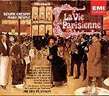 echange, troc Jacques Offenbach, Orchestre du Capitole de Toulouse - La Vie parisienne