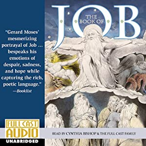 The Book of Job | [Full Cast Audio]