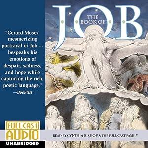 The Book of Job | [ Full Cast Audio]