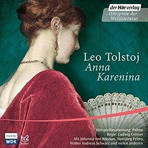 Anna Karenina Performance