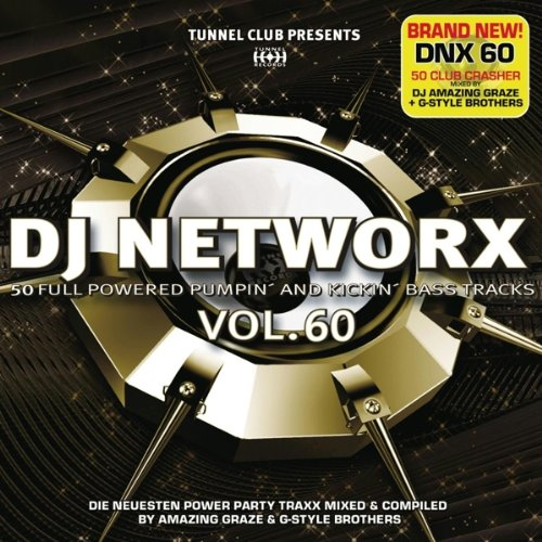 Various Artists-DJ Networx Vol. 60