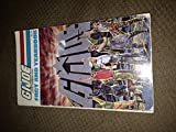 img - for G.I. JOE (A Real American Hero) Fact and Yearbook book / textbook / text book