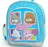 Zhu Zhu Pets Medium Backpack and Dora Bifold Wallet Set