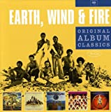 Earth, Wind & Fire: Original Album Classics