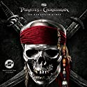 On Stranger Tides: Pirates of the Caribbean, Book 4 Audiobook by  Disney Press Narrated by Simon Vance