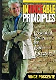 img - for Invinceable Principles: Essential Tools for Life Mastery (Invinceablility Series) book / textbook / text book