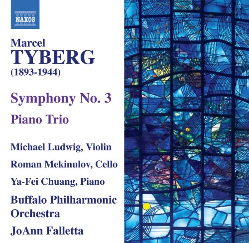 Tyberg: Symphony No. 3 - Piano Trio (Tyberg Symphony 3 compare prices)