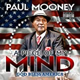 MOONEY, PAUL - THE UNITED STATES OF PAUL