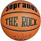 The Sopranos MG-4000-SOP Men's Anaconda Sports® The Rock® Composite Basketball