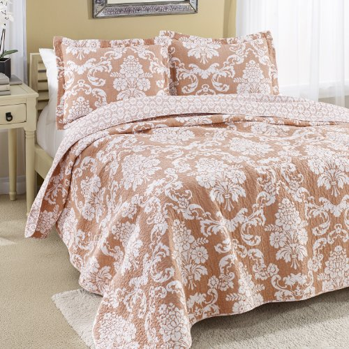 Laura Ashley Quilt Sets front-1008973
