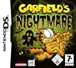 Garfield's Nightmare (Nintendo DS)