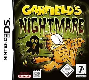Garfield's Nightmare (Nintendo DS)