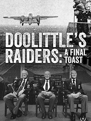 Doolittle's Raiders