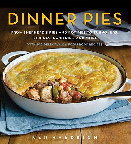 Dinner Pies: From Shepherd PDF