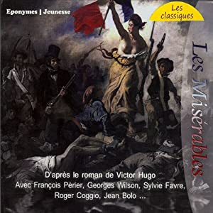 Les Misérables Performance