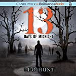 Thirteen Days of Midnight | Leo Hunt