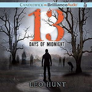 Thirteen Days of Midnight Audiobook