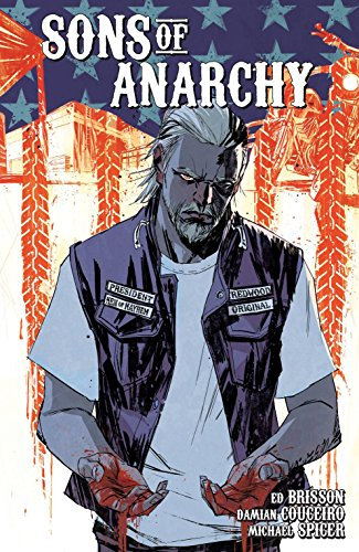 Sons of Anarchy Volume 3