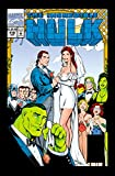 img - for Incredible Hulk Epic Collection: Future Imperfect book / textbook / text book
