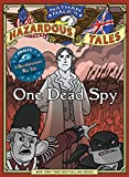 One-Dead-Spy-Nathan-Hales-Hazardous-Tales-1