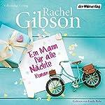 Ein Mann für alle Nächte | Rachel Gibson