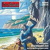 Zeichen der Zeit (Perry Rhodan 2654)   Hubert Haensel