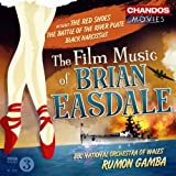 Easdale: Film Music (The Red Shoes/ Battle Of The River Plate/ Kew Gardens) Cynthia Millar