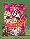 img - for The Golden Egg Book (Big Little Golden Book) book / textbook / text book