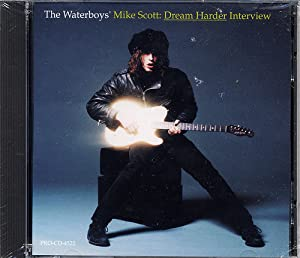 Waterboys Mike Scott Waterboys Mike Scott Dream