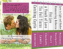 Summer in Snow Valley (Snow Valley Romance Anthologies Book 2)
