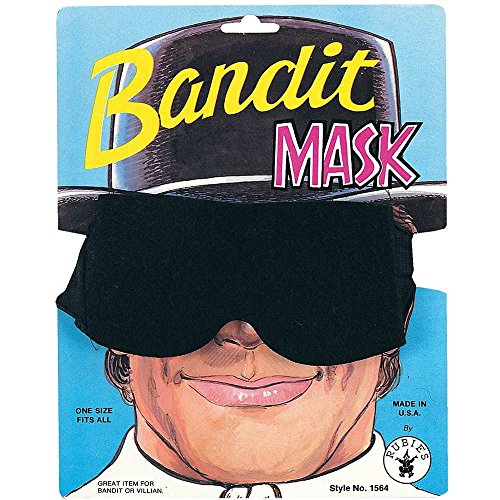 Rubie's Costume Co Blindfold Mask Costume - 1