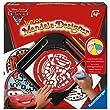 Ravensburger 29894 - Disney Cars 2 - Junior Mandala-Designer�