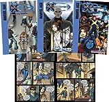 X-Men Evolution (Marvel Age X-Men: Evolution) (1599610515) by Grayson, Devin