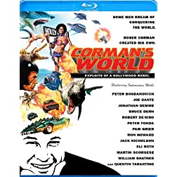 Corman's World [Blu-ray]