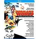 Corman's World: Exploits of a Hollywood Rebel [Blu-ray]