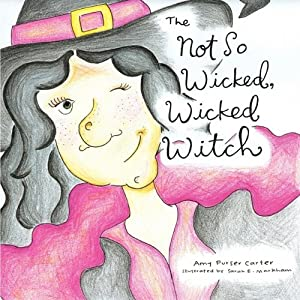 The Not So Wicked, Wicked Witch!