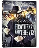 Heathens & Thieves [Import]