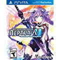 Hyperdimension Neptunia U: Action Unleashed - PlayStation Vita