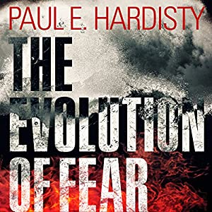 The Evolution of Fear Hörbuch