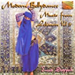 Modern Bellydance Music from Lebanon:...