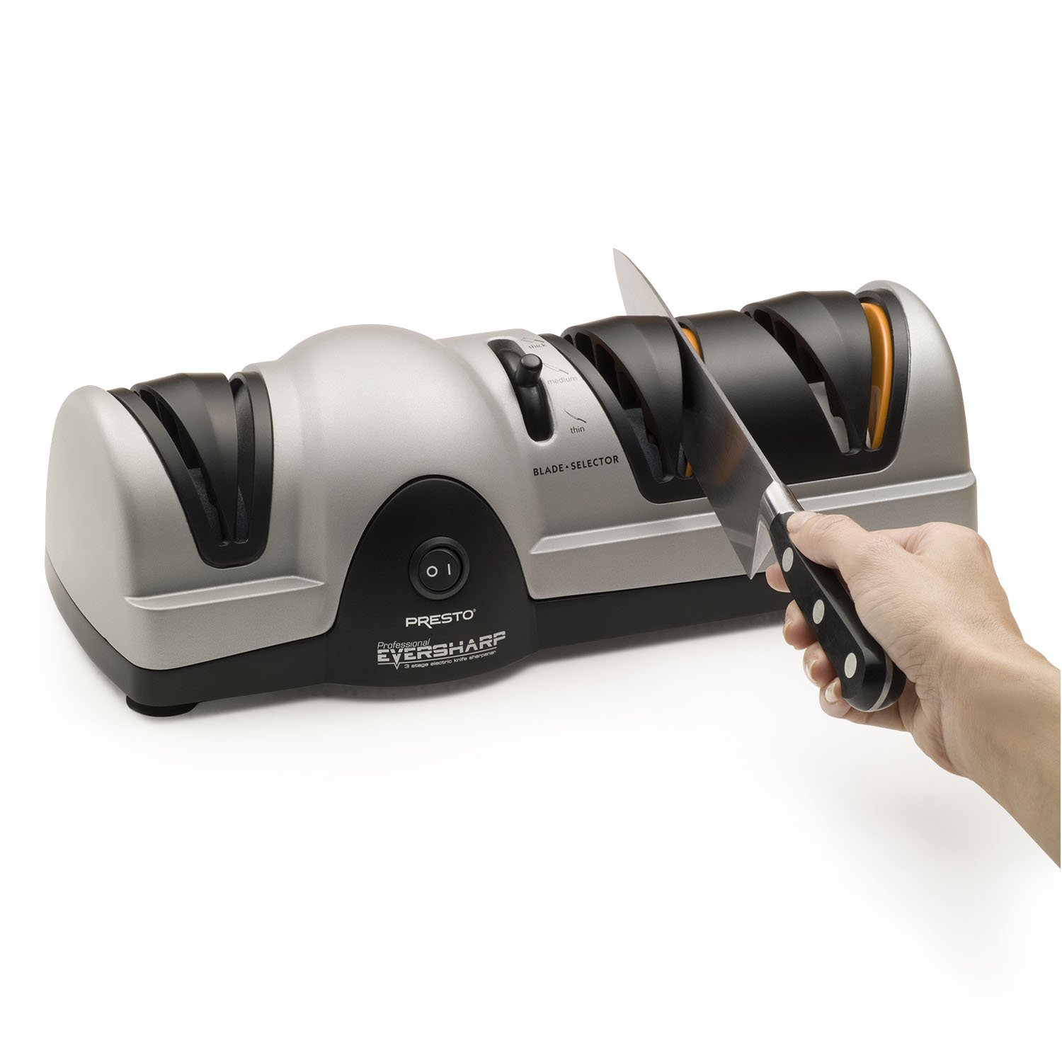 Professional electric knife sharpener commercial blade for Kitchen knife sharpener