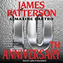 10th Anniversary: The Women's Murder Club Audiobook by James Patterson, Maxine Paetro Narrated by Carolyn McCormick