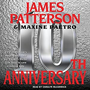 10th Anniversary Audiobook