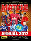 Book - Match Annual 2017 (Annuals 2017)