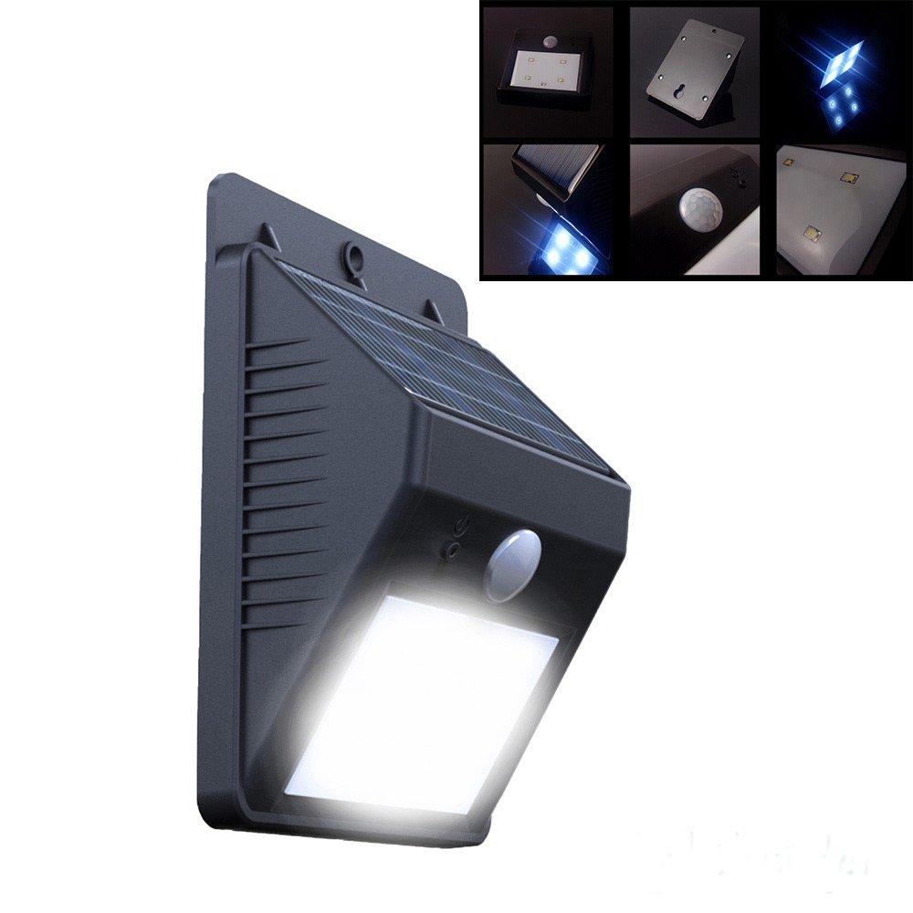Solar Motion Sensor Outdoor Led Light price in Pakistan at