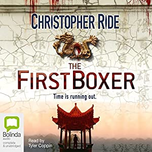 The First Boxer Audiobook